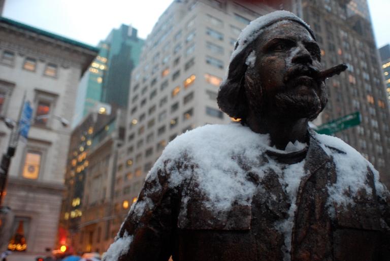 Che in New York
